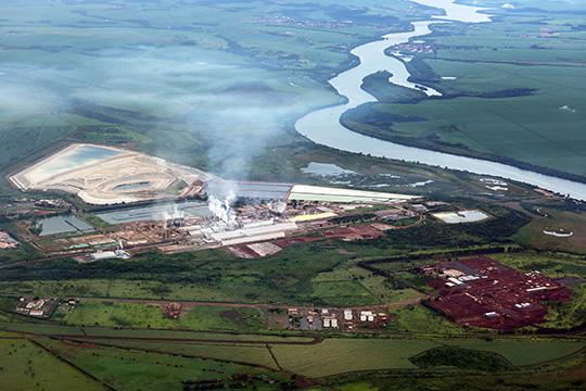 ANA – Acordo estimula uso racional da água em indústrias