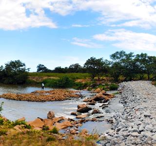 Racionamento de água em toda a Grande Vitória pode ser retomado