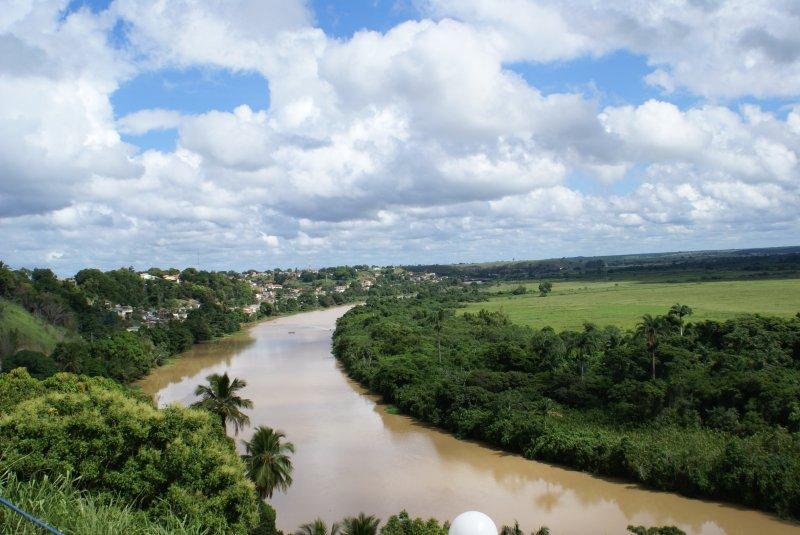 Usos da água no São Mateus entram em Alerta e captações podem ser realizadas durante período mais longo