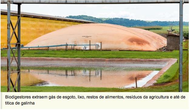 Brasil já testa carros abastecidos com esgoto: conheça a tecnologia
