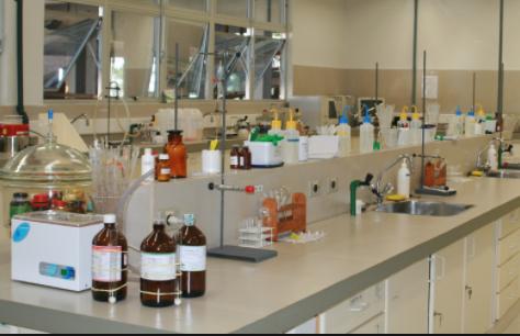 Os cuidados com os resíduos de laboratórios químicos