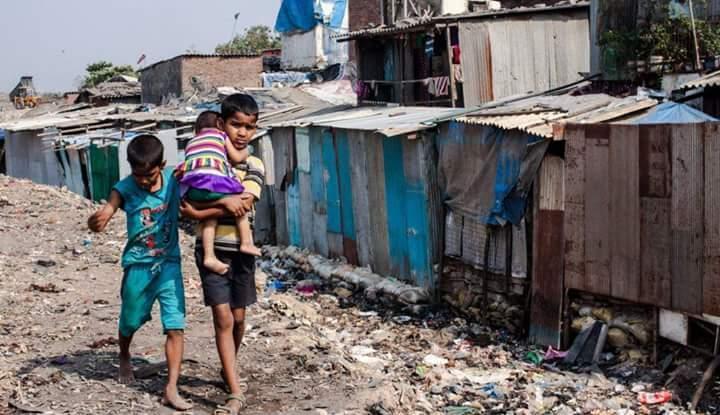 Poluição e falta de saneamento matam 1,7 milhão de crianças por ano, diz MS