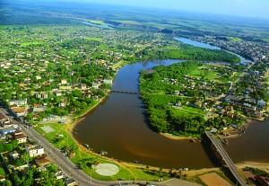 Tratamento do esgoto ajuda a despoluir rios no Espírito Santo