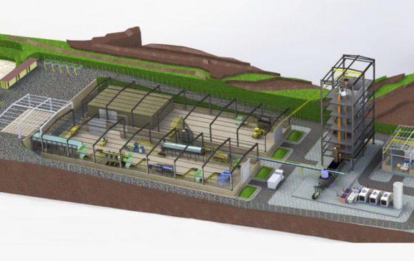 Furnas vai gerar energia a partir de resíduos sólidos sem incineração