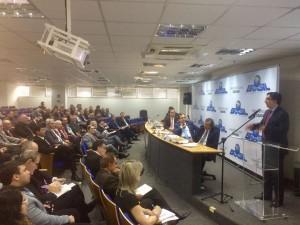 Medida Provisória proposta pelo Governo Federal pode desestruturar o Setor de Saneamento, alerta a Aesbe